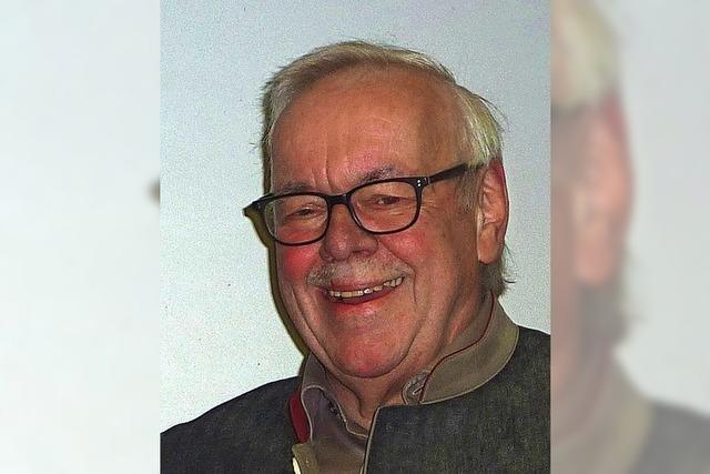 Auf Werner Froß folgt Philipp Kuhn