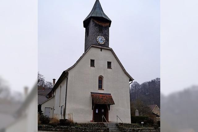 Deutsche Messe in zwei Kirchen