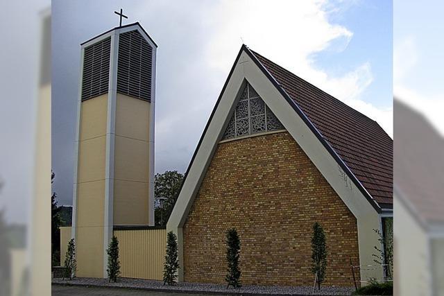 Pfarrerin im Probedienst kommt bald nach Murg