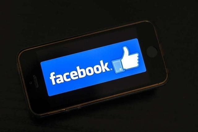 Gerichte machen Druck auf Facebook