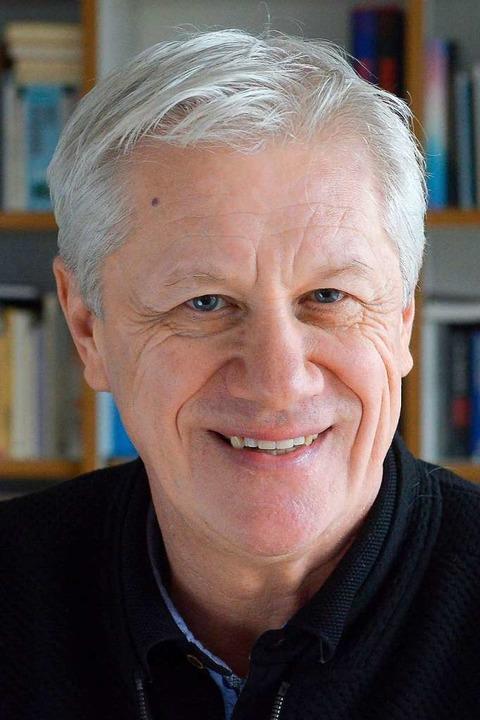Helmut Albert  | Foto: Ingo Schneider