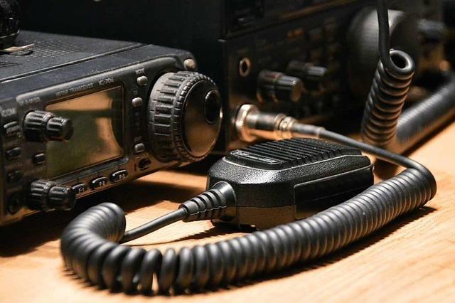 Der Feuerwehr-Funk im Ortenaukreis funktioniert nicht störungsfrei
