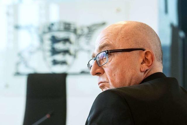 Landesarbeitsgericht befasst sich mit Stuttgarter Klinik-Affäre
