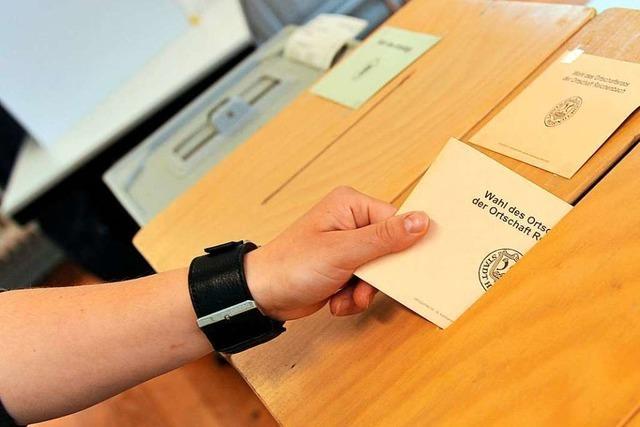 So reagiert der Chef der CDU-Kreistagsfraktion auf Absage des Gundelfinger Bürgermeisters