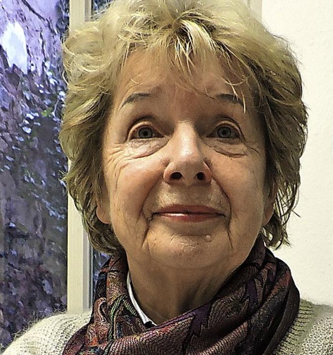 Hildegard Neulen-Hüttemann   | Foto: Sredniawa