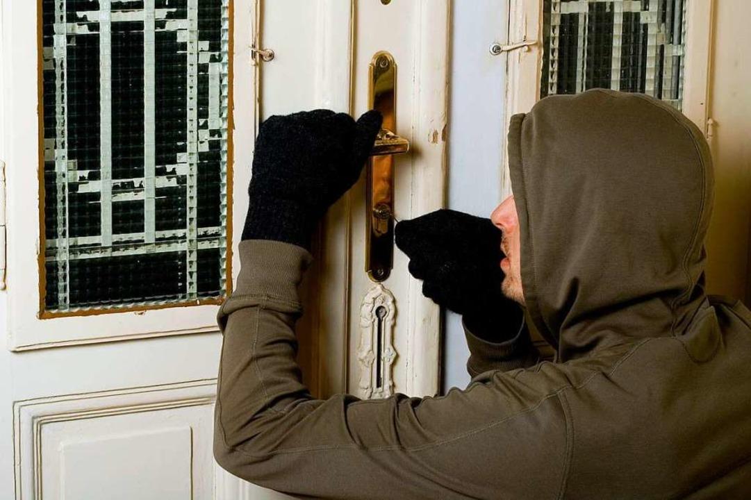 Die EInbrecher kamen, als die Bewohner nicht zuhause waren (Symbolbild).  | Foto: benik.at (Adobe Stock)