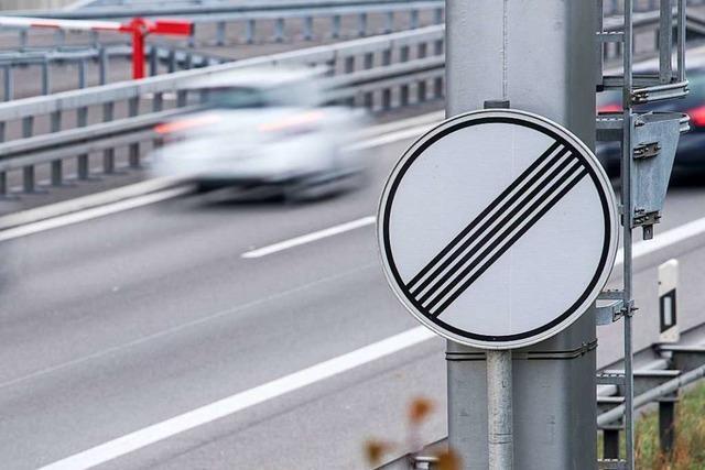 Soll es in Deutschland ein Tempolimit auf Autobahnen geben?