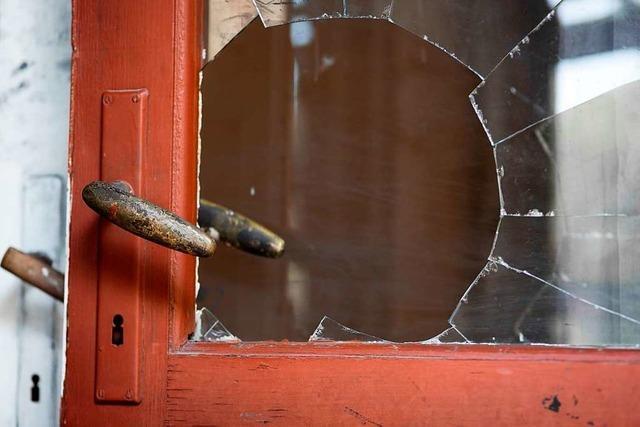 Unbekannte Täter brechen in Wohnung in St.Georgen ein