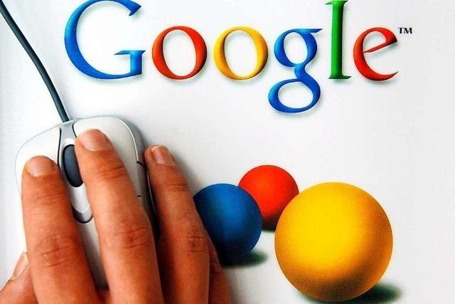 Wie Google seine Keywordrankings erstellt