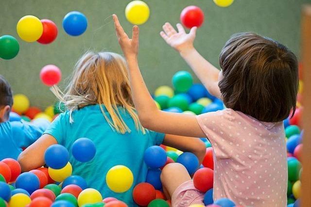 Denzlinger Eltern können Nachwuchs bei Kindergärten jetzt online anmelden