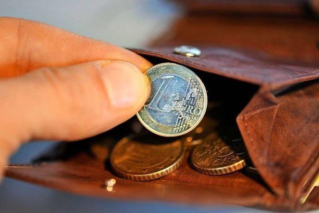 89-Jähriger in Lörrach bestohlen – Bargeld weg