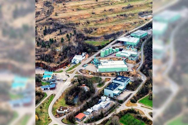 Gemeinderat Ringsheim beschließt Positionspapier zum geplanten Bau