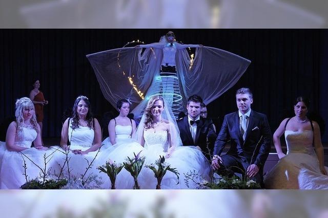 Hochzeitsmesse in Bad Krozingen