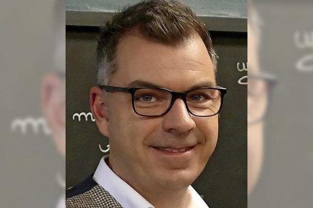 Neuer Chef für Thermen der Stiftung Bad Zurzach