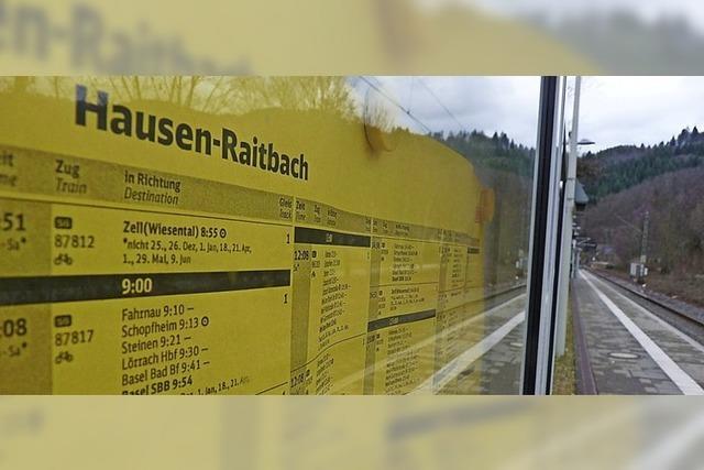 Raitbach soll sich am Bahnhof entwickeln