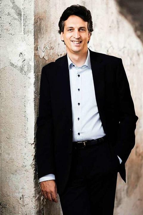 Michael Sanderling  | Foto: Marco Borggreve
