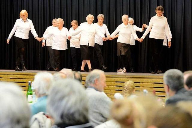 Dürfen Kommunen ausgewählte Einwohner gezielt zu Events einladen?