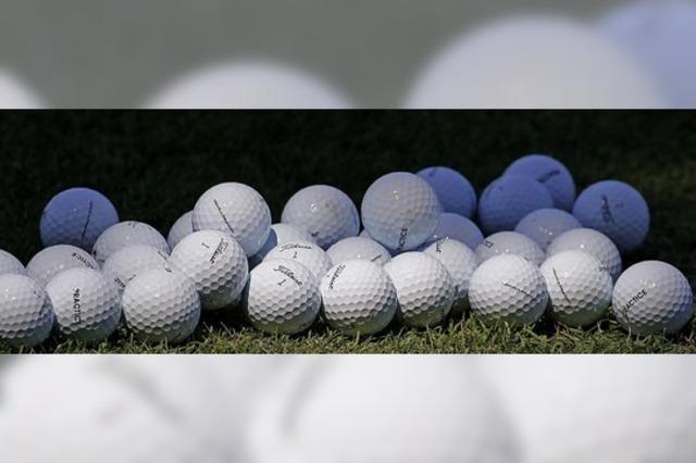 50 000 Golfbälle vor Kaliforniens Küste