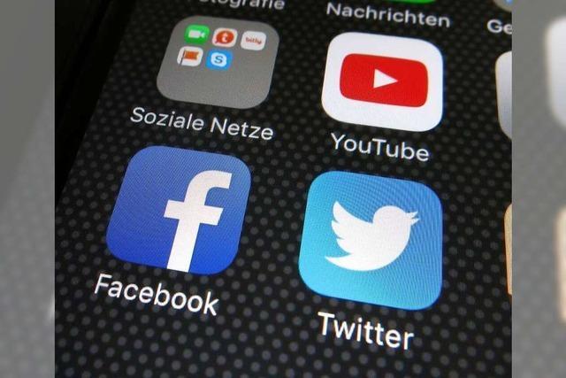 Was soll im Internet neu geregelt werden?