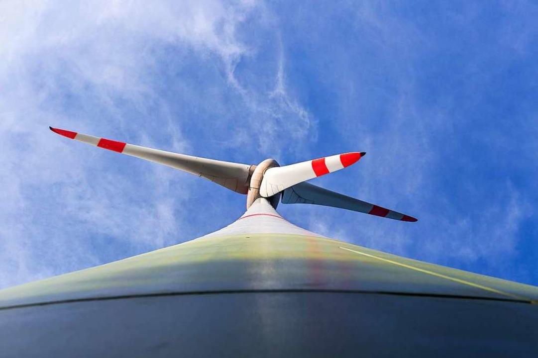 Gibt es eine Mehrheit pro Windkraft?  | Foto: Carlotta Huber