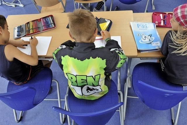 Eltern in Breisach müssen bald Gebühren für die Ganztagsschule zahlen
