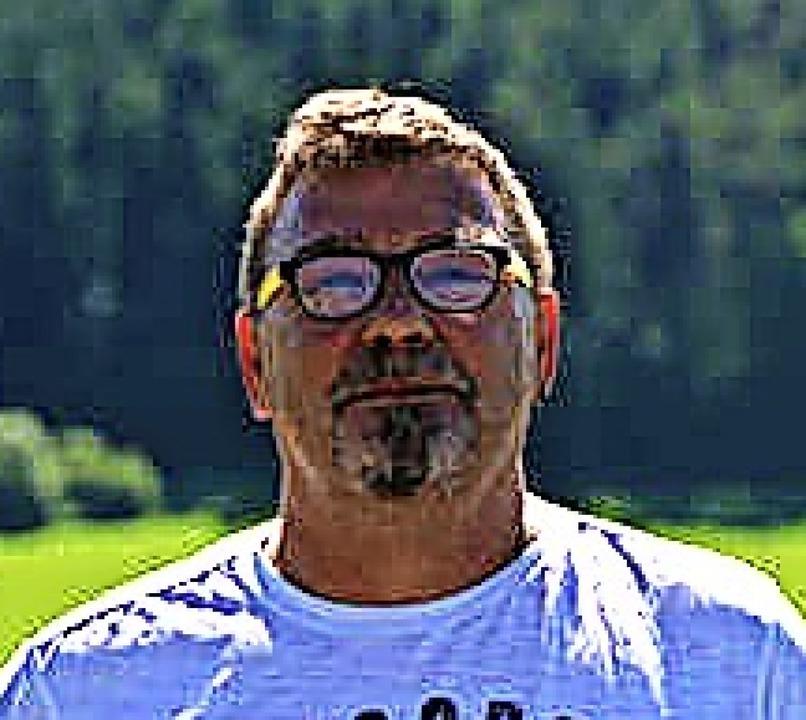 Jürgen Simon  | Foto: Petra Mann