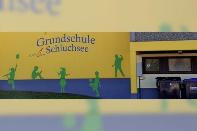 Schulgebäude als nächste Großbaustelle