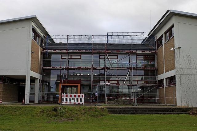 Ringsheim investiert 3,4 Millionen