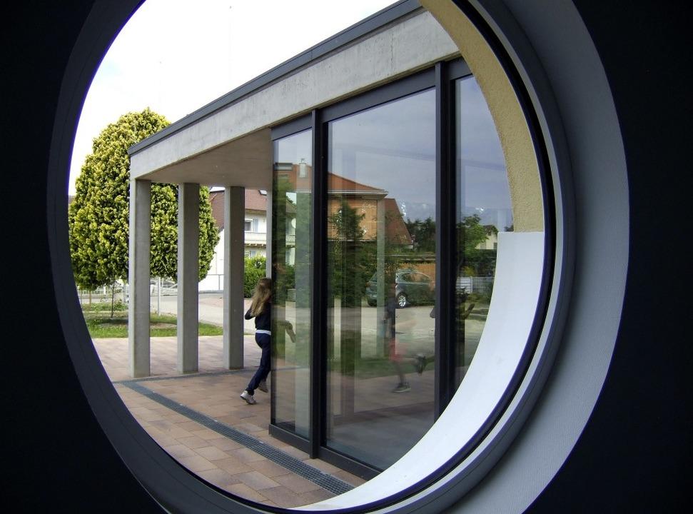 Ein Planungsbüro soll dem Gemeinderat ...ck in Sachen Schulheizung verschaffen.    Foto: Susanne Müller