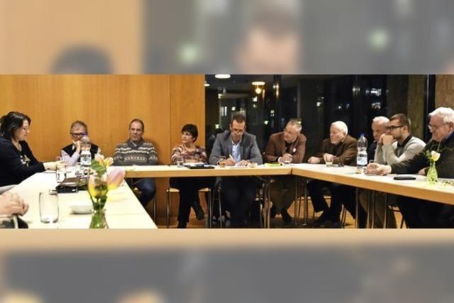 FDP will bessere Bürgerbeteiligung