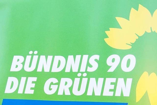 Die Listen der Grünen in Lörrach für den 26. Mai stehen fest