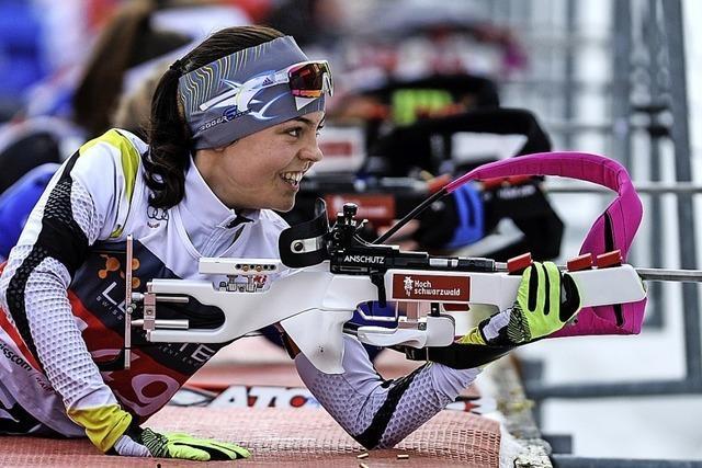 Biathlon-Deutschlandpokal
