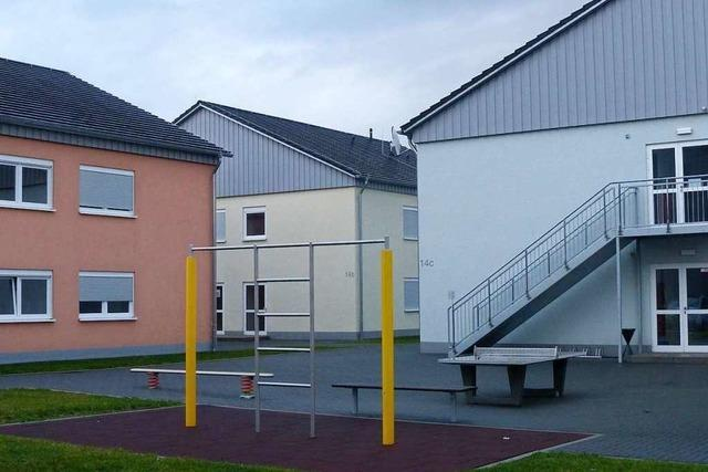 Ehrenkirchen übernimmt Gebäude und Flächen vom Landratsamt