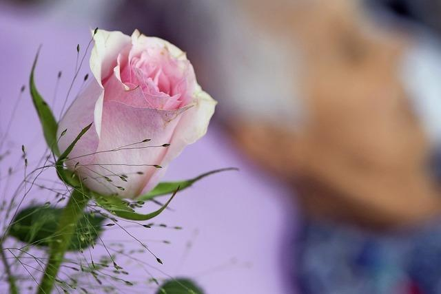 Hospizgruppen in Umkirch beraten im Umgang mit dem Sterben