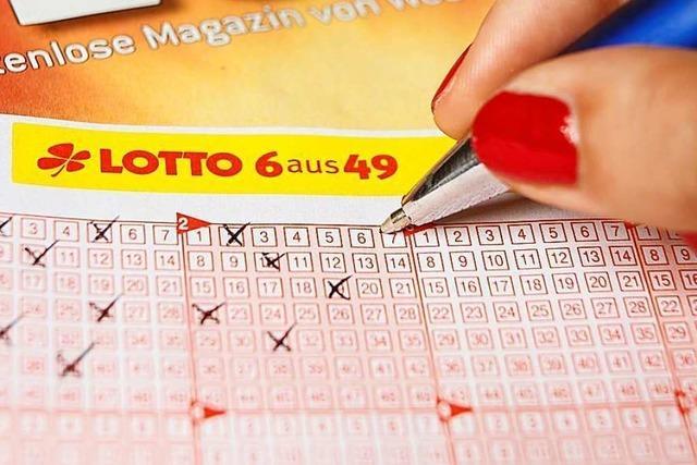 Im Bahnhofskiosk Wyhlen gibt's bald wieder Lotto
