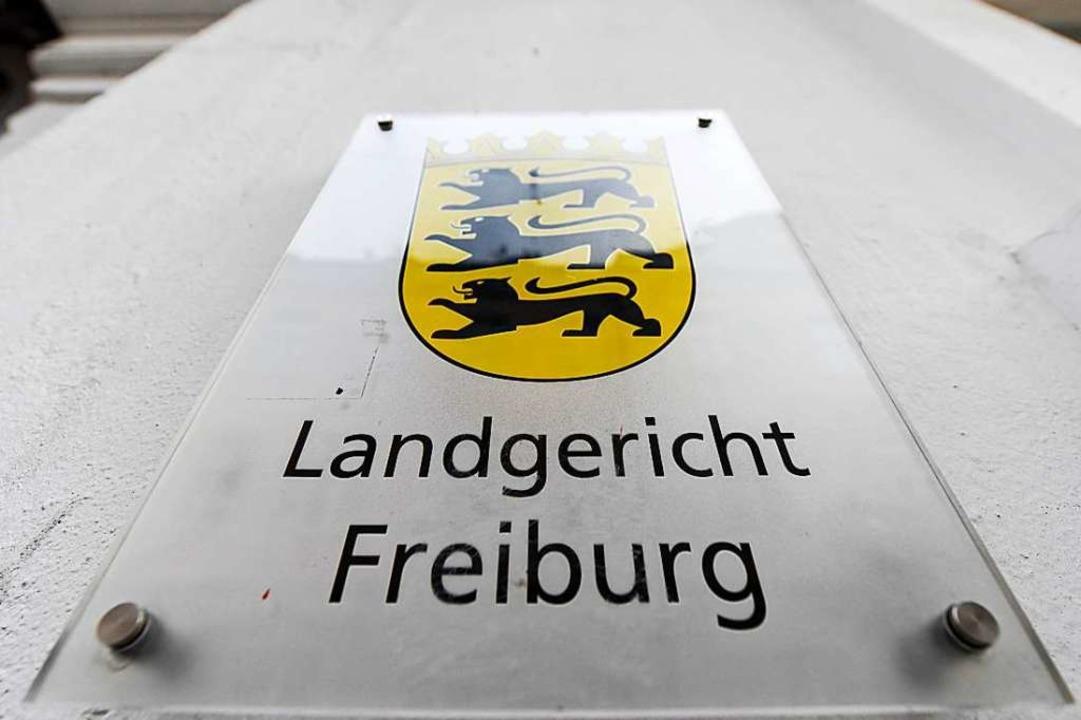 Hat ein 27-jähriger Mann seine Freundi...cht Freiburg herausfinden. Symbolbild.  | Foto: dpa