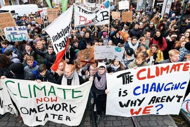 Wie ein 19-Jähriger Tausende zum Protest motiviert – und weiter kämpfen will