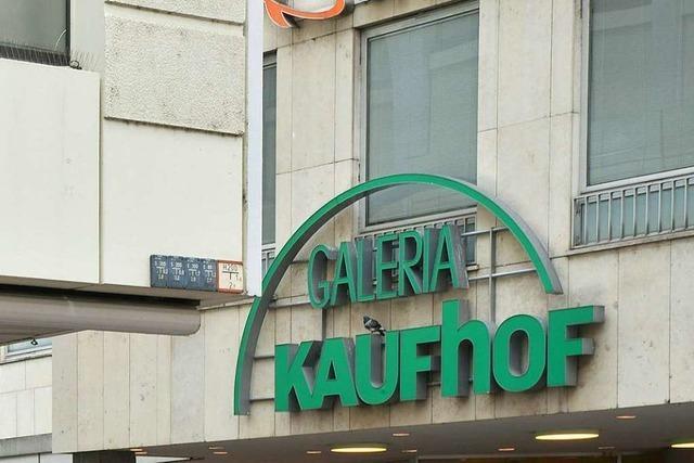 Galeria Kaufhof baut 2600 Stellen ab – und stellt Tarifbindung in Frage