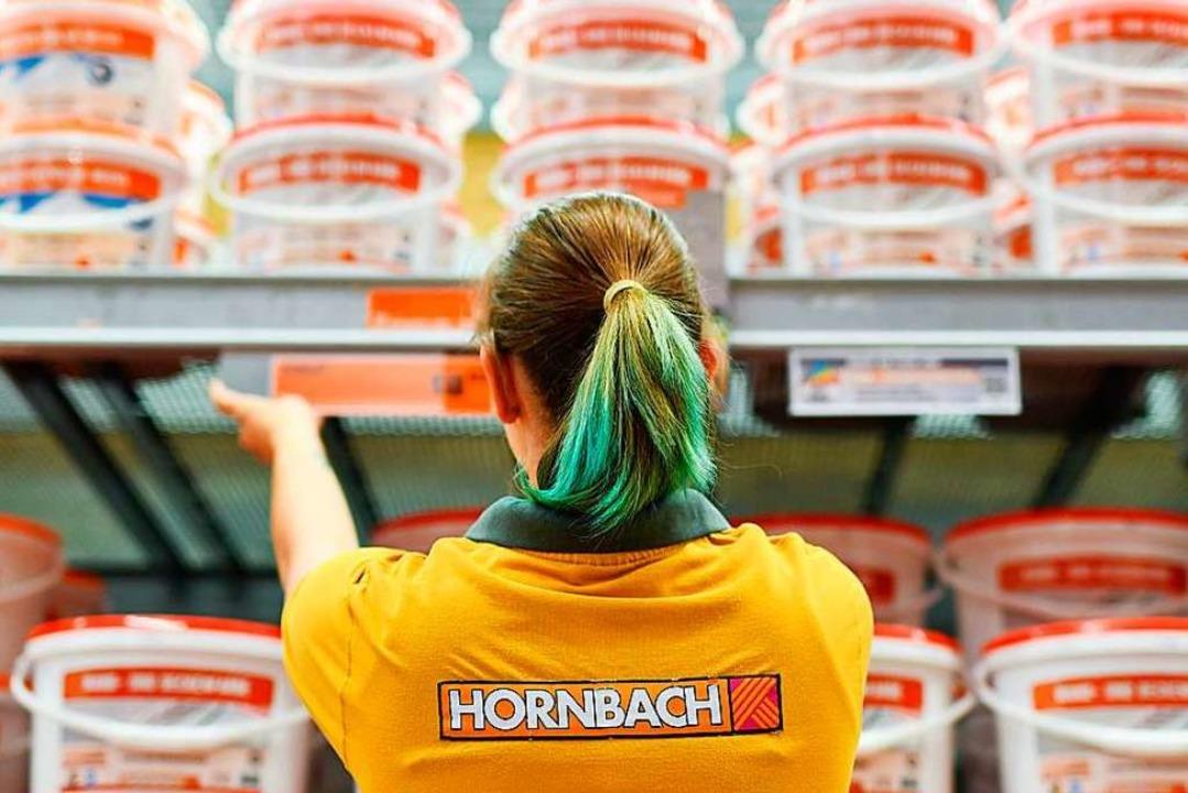 Im Jahr 2020 könnte laut Unternehmensa...h-Marktes in Titisee-Neustadt starten.  | Foto: Uwe Anspach (dpa)