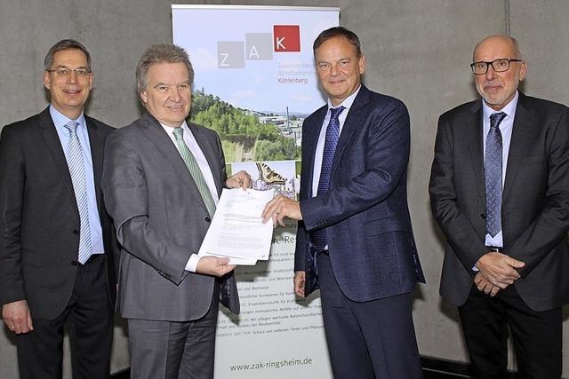 Land fördert ZAK-Projekt mit 7,5 Millionen Euro