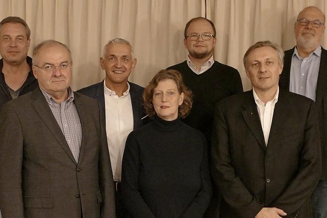 CDU will im Kreistag starke Stimme sein