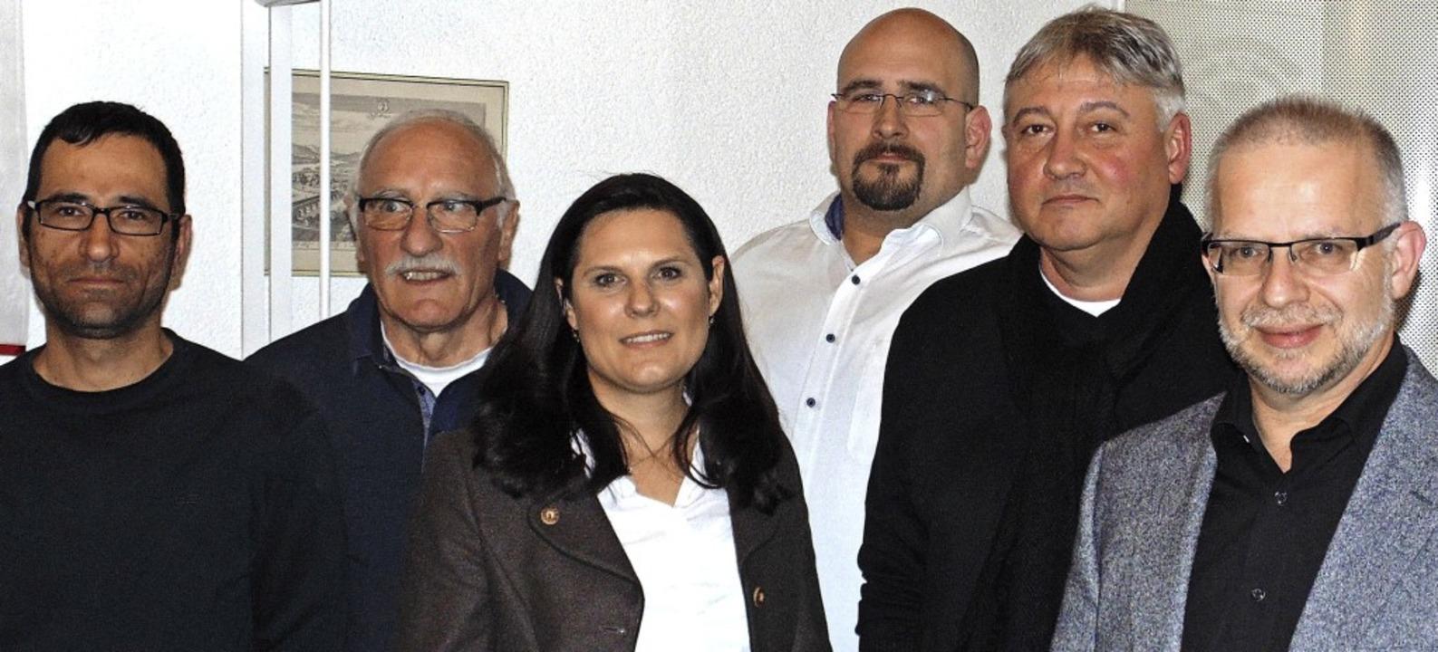 Im Wahlbezirk Bad Säckingen kandidiere...  auf der FDP-Liste für den Kreistag.   | Foto: Michael Gottstein