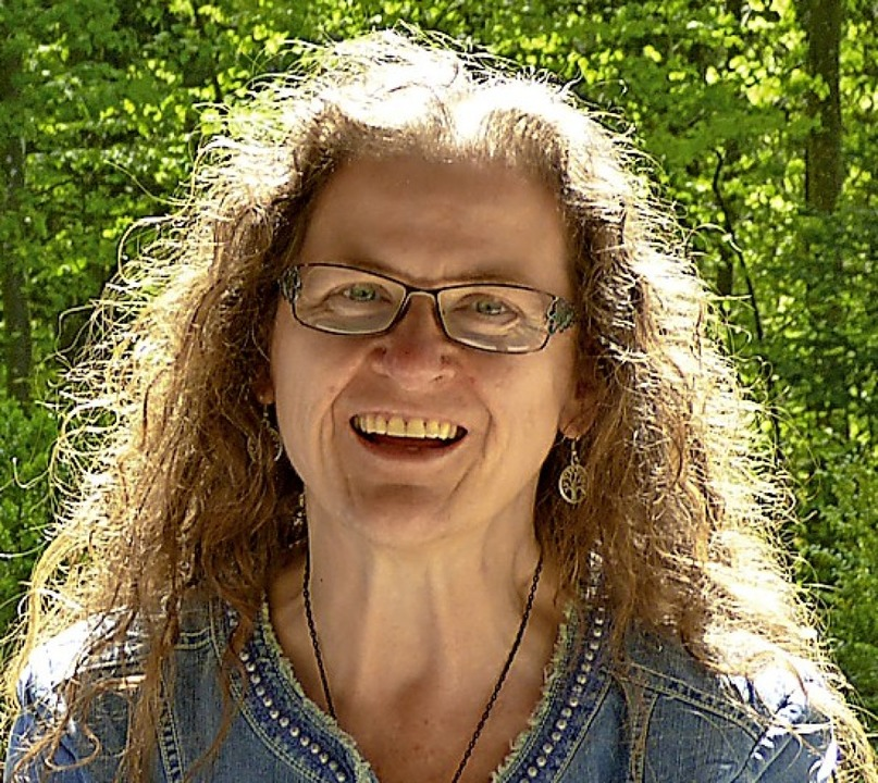 Ingrid Zellner  | Foto: privat