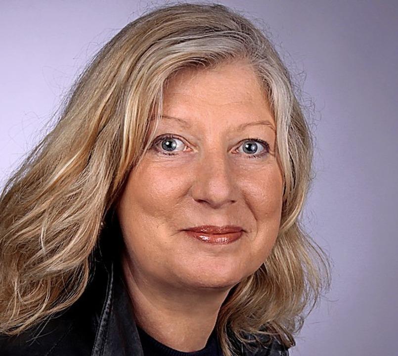 Sibylle Zimmermann  | Foto: privat