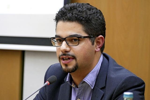 Dario Rago ist neuer Integrationsbeauftragter