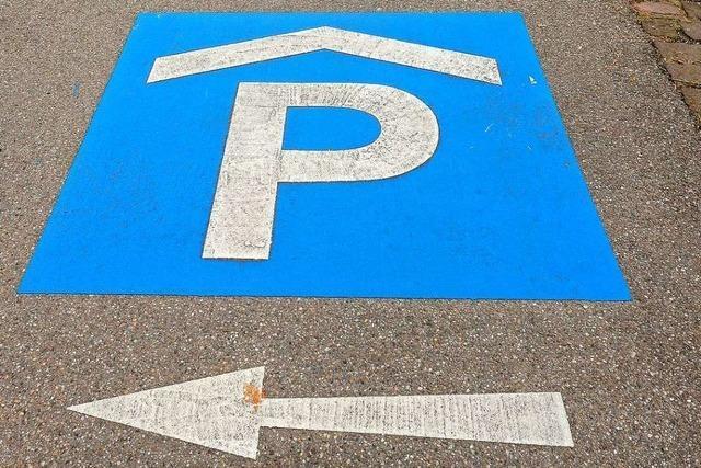 Am Loretto-Krankenhaus fehlen Parkplätze für Mitarbeiter und Besucher