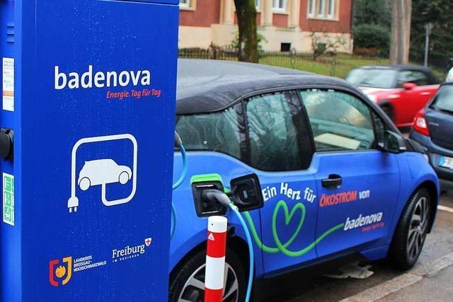 Die Elektromobilität kommt - doch wie steht es um die Infrastruktur?