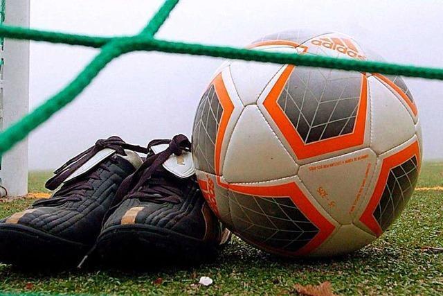 Gemeinderat ist verärgert über die Forderung des FC Denzlingen