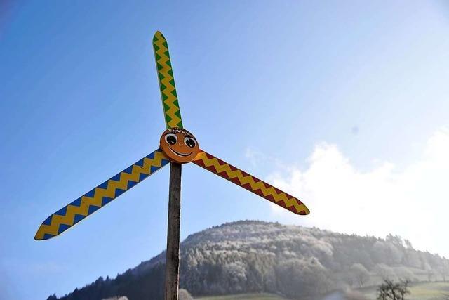 Das sind die wichtigsten Fragen und Antworten zum Bürgerentscheid über die Windkraft in Münstertal