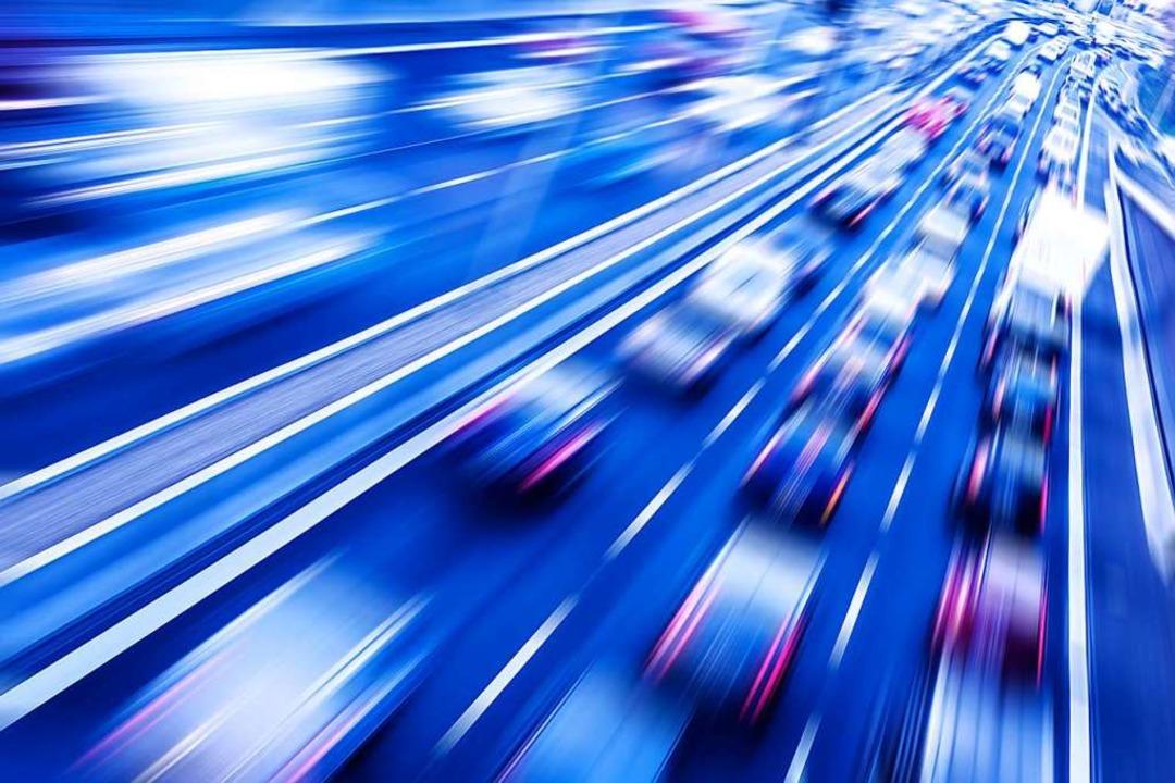 Wie wird sich der Mensch zukünftig von...häftigen auch die Automobilzulieferer.    Foto: sp4764  (stock.adobe.com)